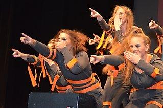 Die Black Fairies & Glamour Girls auf der Langener SKG Garderevue_37
