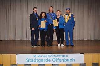 Neujahrsempfang der Stadtgarde Offenbach mit Weck un Worscht!_42