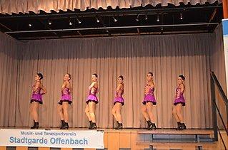 Neujahrsempfang der Stadtgarde Offenbach mit Weck un Worscht!_25
