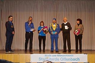 Neujahrsempfang der Stadtgarde Offenbach mit Weck un Worscht!_41