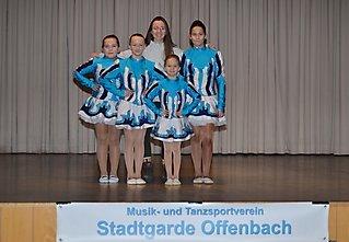 Neujahrsempfang der Stadtgarde Offenbach mit Weck un Worscht!_49