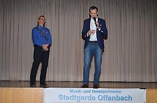 Neujahrsempfang der Stadtgarde Offenbach mit Weck un Worscht!_53