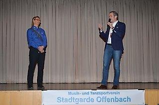 Neujahrsempfang der Stadtgarde Offenbach mit Weck un Worscht!_54