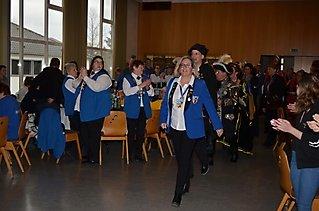 Neujahrsempfang der Stadtgarde Offenbach mit Weck un Worscht!_55
