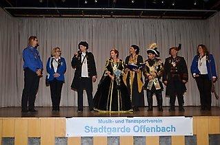 Neujahrsempfang der Stadtgarde Offenbach mit Weck un Worscht!_56