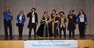 Neujahrsempfang der Stadtgarde Offenbach mit Weck un Worscht!_57